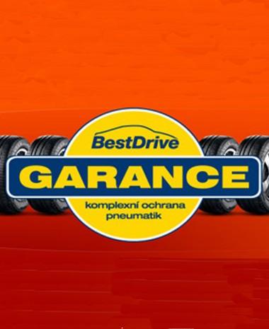 BestDrive Garance